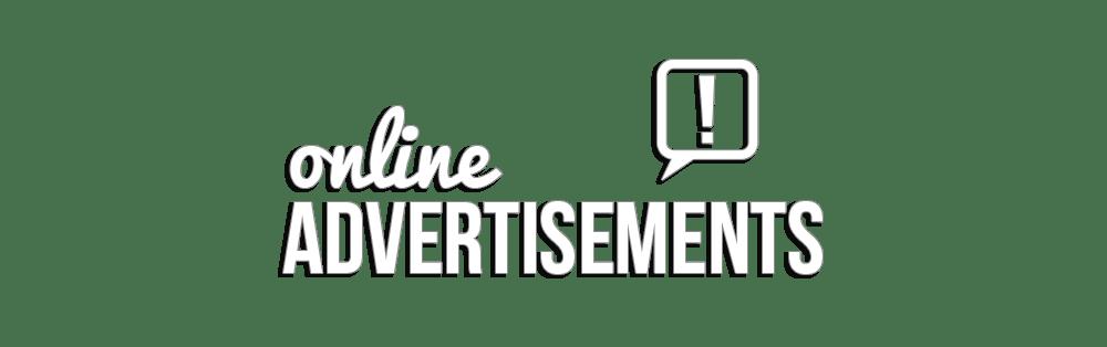 Online Ad Banner