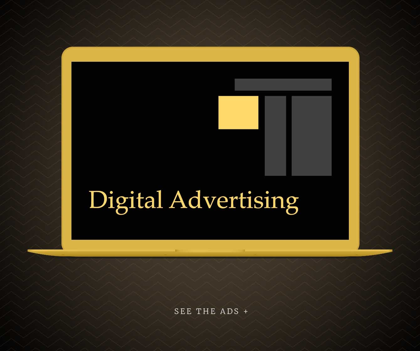Intelivideo Website and Advertising
